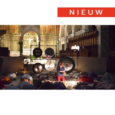 03/06 - Klankreis 'Around the World' - Grote Kerk Terneuzen (Nl)