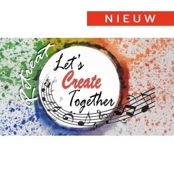 09/09 - 15/09 - Retreat 'Let's create together' - Frankrijk
