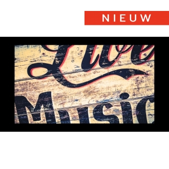 23/08 - Workshop 'Music is FUN' - Torhout
