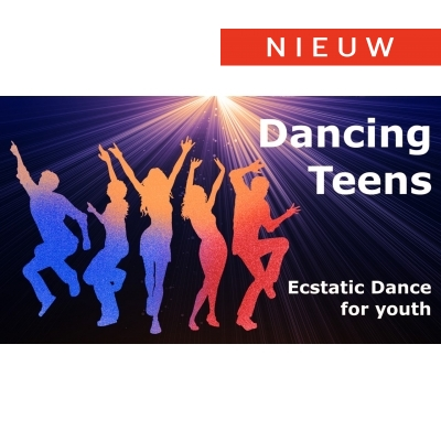 28/04 - Ecstatic Dancing Teens - Torhout